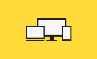 반응형 웹 그리고 적응형 웹