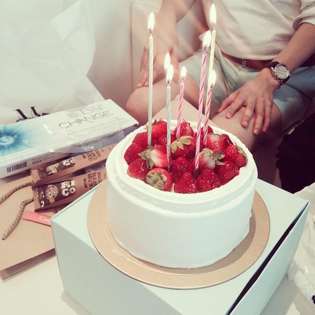 #대표님생일 #축하합니다