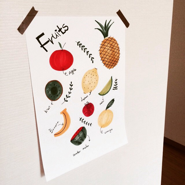 #illust #illustration #일러스트#손그림#낙서#sketch #doodle #drawing#illustagram#book#draw#illustrator#sketchbook#fruits#JTdesignlife