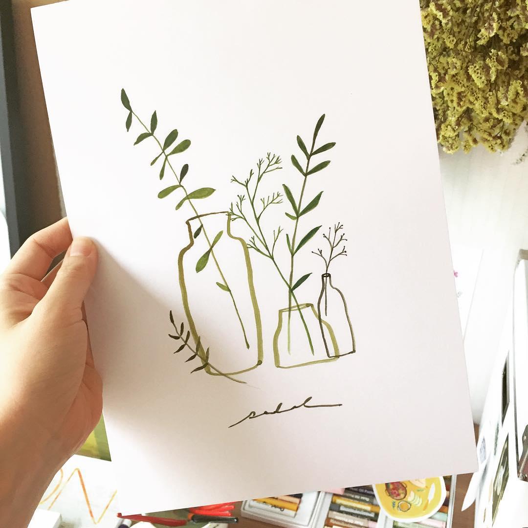 #illust #illustration #일러스트#sketch #doodle #drawing#illustagram#draw#padak#JTdesignlife