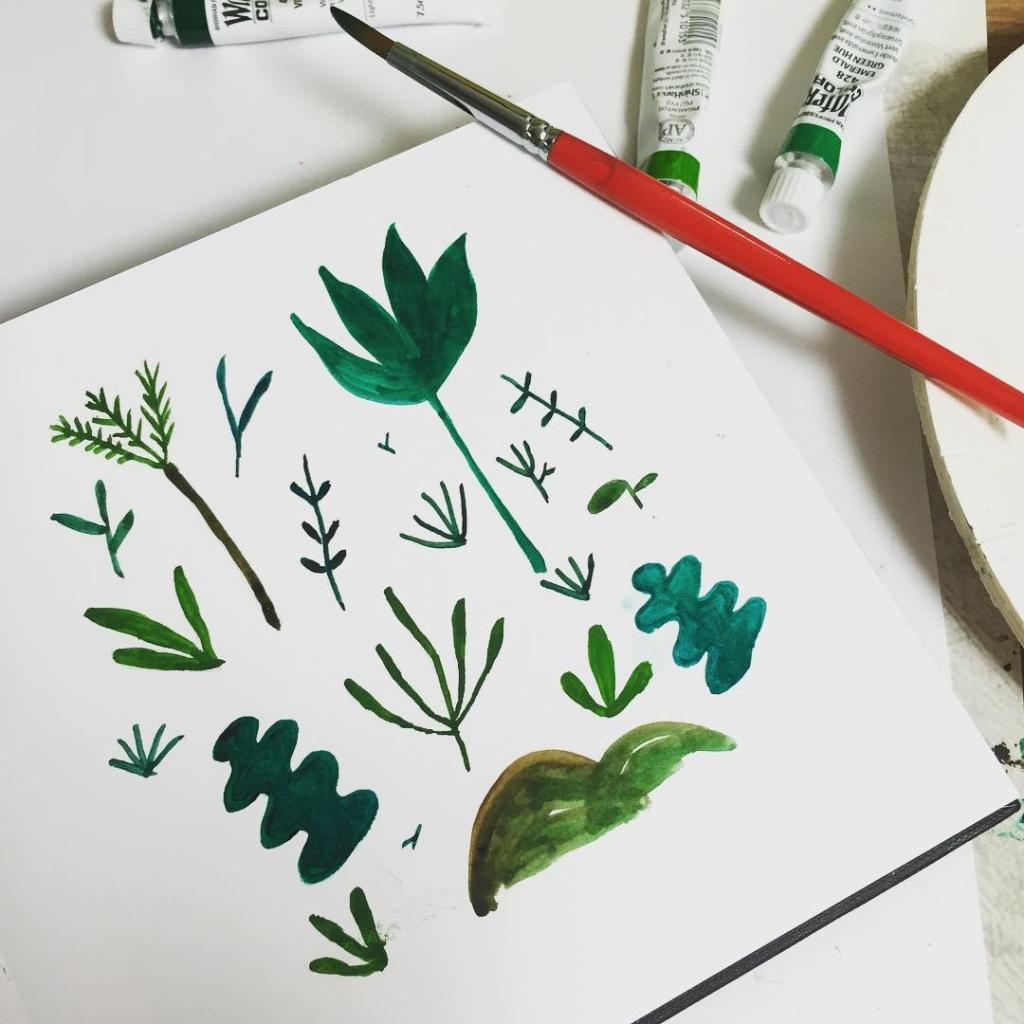 요새는 정말 시간가는줄 모르고 지낸다. 😣  #오랜만에붓질#illust #illustration #일러스트#손그림#낙서#sketch#doodle#drawing#illustagram#book#draw#illustrator#sketchbook#padak#JTdesignlife