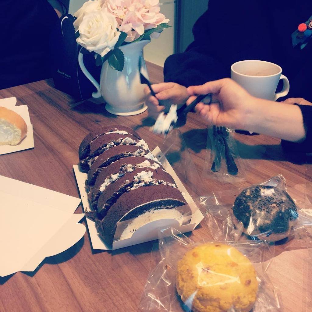 #dessert39 #빵타 대표님 #감사합니다 #순식간에클리어😎
