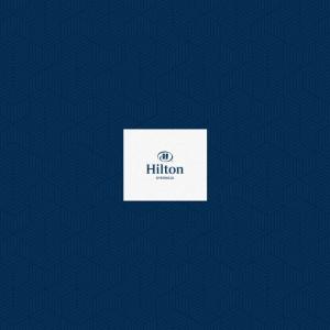 힐튼경주호텔 반응형웹 디자인 개편
