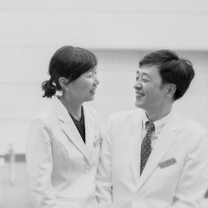 행복의샘한의원 워드프레스 맞춤 테마 개발
