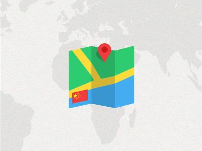 중국에서 구글맵 API 사용하기 – 문제 및 해결책