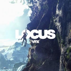 LOCUS VFX STUDIOS 반응형웹 구축