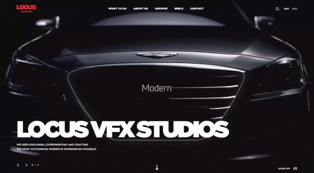 LOCUSVFX 웹사이트 오픈 https://studio-jt.co.kr/projects/locus-vfx-studios/#webdesign #studiojt #wordpress #responsivedesign #html5 #webagency #웹디자인 #웹에이전시