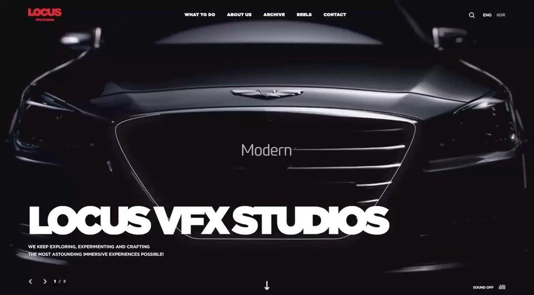LOCUSVFX 웹사이트 오픈  https://studio-jt.co.kr/projects/locus-vfx-studios/  #webdesign #studiojt #wordpress #responsivedesign #html5 #webagency #웹디자인 #웹에이전시