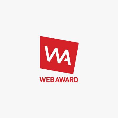 2017 웹어워드 코리아 4개 분야 대상 수상