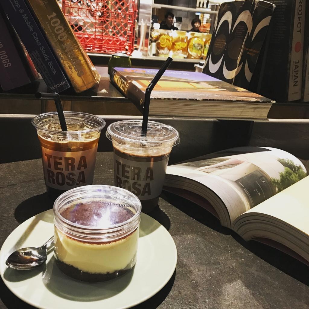 평화로운 주말 #좋다  #카페 #cafe #테라로사