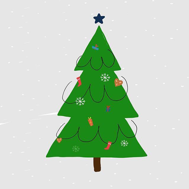 1월 크리스마스
