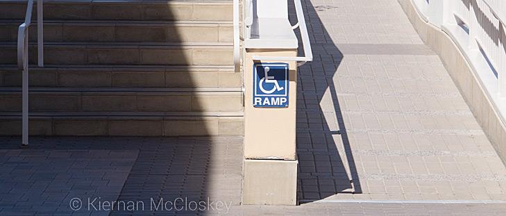 계단과 경사로