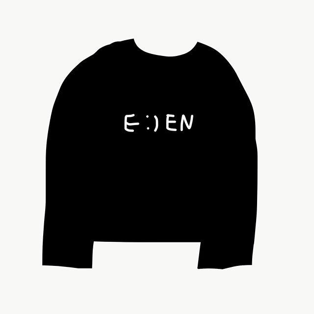 E:)EN 티셔츠