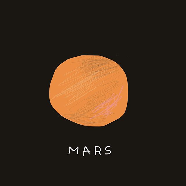#mars – – – – – – – – #illustration #illust #design#drowings #drowingart #artwork#artist #webdesigner#webdesignerlife #일러스트#스튜디오제이티#artist#드로잉#부산#웹디자이너