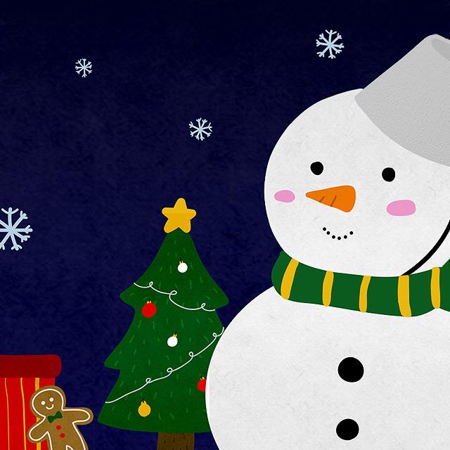 워킹그룹 JT_A: 다섯번째 성탄절
