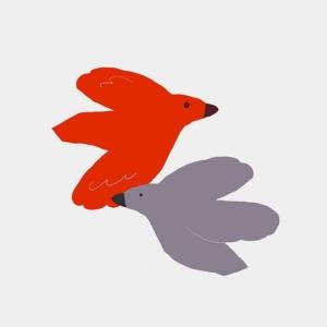 #새#떡국 – – – – – #illustration#illust#design#drowings#drow#drowingart#artwork#artist#webdesigner#webdesignerlife#nature#떡국#일러스트#아티스트#드로잉#부산#웹디자이너#소통#힐링#그림스타그램#jtdesignlife