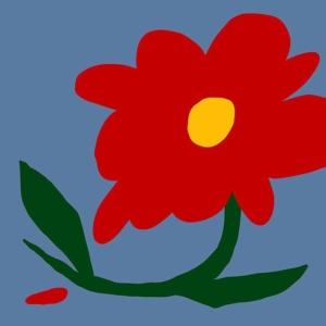 #꽃 #이뻐 – – – – – #illustration#illust#design#drowings#drow#drowingart#artwork#artist#designer#nature#color#flower#일러스트#아티스트#드로잉#부산#디자이너#소통#힐링#그림스타그램#jtdesignlife#힘내자
