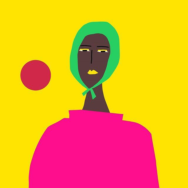 내가 좋아하는 컬러는 흑언니에게 잘어울린다는👈🏿 #fashionillustration – – – – – – #illustration #illust #design#drowings #drowingart #artwork#artist#webdesigner#webdesignerlife #일러스트#스튜디오제이티#artist#드로잉#부산#웹디자이너#kidsdesignlife#color#posterdesign#fashion#fashionillustration#소통#model #best_of_illustrations