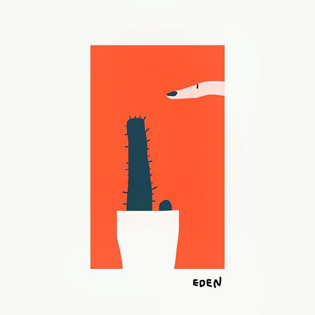 잠시만요!!! Wait!! – – – – – – – – #illustration #illust #design#drowings #drowingart #artwork#artist #webdesigner#webdesignerlife #doodle#doodlesketch#illustrationsketch#book#designinspiration #artist#드로잉#부산#센텀#디자인#일러스트#그림#소통#비#화분#선인장#가시#wait#cactus #best_of_illustrations