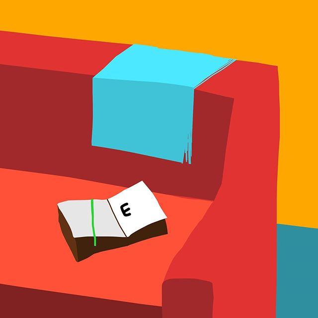 그림 올리려고 하면 계속 보이는 수정사항.. 직업병🤧 – – – – – #illustration#illustagram#drow#drowingart#artwork#artist#illustrator#color#exhibition#best_of_illustrations#그림스타그램#일러스트그램#드로잉