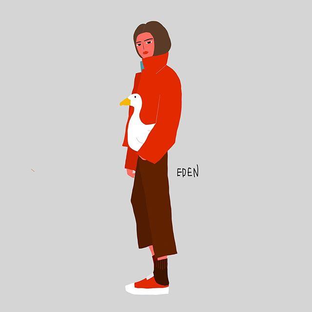 #오리 – – – – – #illustration#illust#design#drowings#drow#drowingart#artwork#artist#webdesigner#webdesignerlife#nature#blue#일러스트#아티스트#드로잉#부산#웹디자이너#소통#힐링#그림스타그램#jtdesignlife