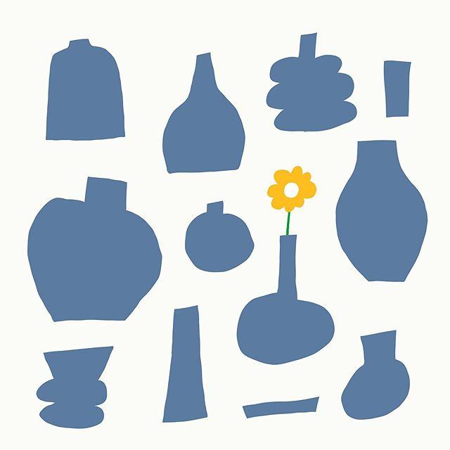 #물병 – – – – – #illustration#illust#design#drowings#drow#drowingart#artwork#artist#webdesigner#webdesignerlife#nature#blue#일러스트#아티스트#드로잉#부산#웹디자이너#소통#힐링#그림스타그램#jtdesignlife