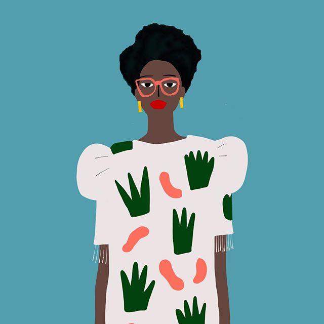 #스타일 👏🏻 – – – – – – #illustration#illust#design#drowings#drow#drowingart#artwork#artist#woman#webdesigner#webdesignerlife#nature#blue#일러스트#아티스트#아트#fashionillustration #드로잉#디자이너#소통#힐링#그림스타그램#jtdesignlife#힘내자