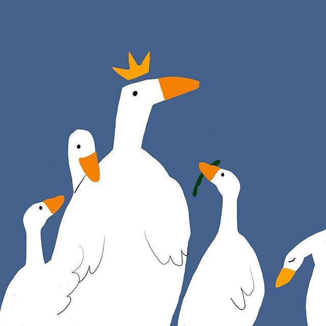 #오리의 삶 – – – – – – #illustration#illust#design#drowings#drow#drowingart#artwork#artist##art#designer#nature#art#일러스트#flower#아티스트#드로잉#디자인#디자이너#소통#힐링#그림스타그램#아트#jtdesignlife
