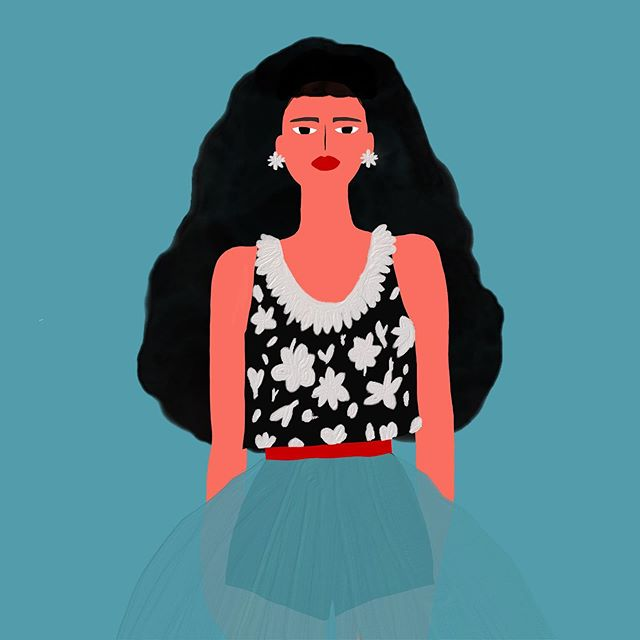 #style – – – – – – #illustration#illust#design#drowings#drow#drowingart#artwork#artist#woman#webdesigner#webdesignerlife#nature#blue#일러스트#아티스트#아트#패션코디 #fashionillustration #드로잉#디자이너#소통#힐링#그림스타그램#jtdesignlife#힘내자