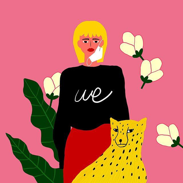 We are waiting for you!  Awesome Designer! Coming soon🤔👆it's me! #스튜디오제이티#채용공고#디자이너 – – – – – – – #illustration#illust#design#drowings#drow#drowingart#artwork#artist#designer#nature#mydesign#일러스트#아티스트#드로잉#디자이너#소통#힐링#그림스타그램