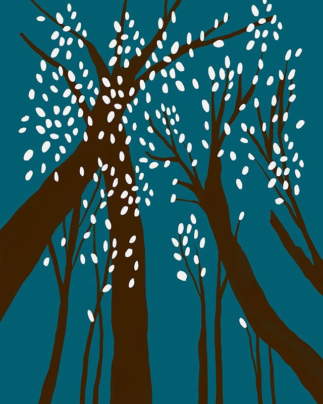 My design🙂잘자요 Good night. – – – – – – #illustration#illust#design#drowings#drow#drowingart#artwork#artist#designer#nature#일러스트#아티스트#드로잉#디자이너#소통#힐링#그림스타그램#mydesign#일러스트레이션
